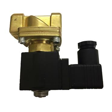 "2-2 1/2"" Normally Closed Solenoid Valve"