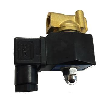 "2-2 1/4"" Normally Closed Solenoid Valves"