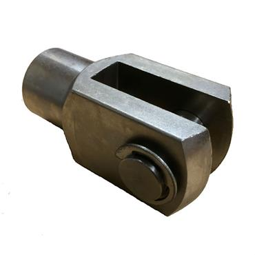M16 & M20 Piston Rod Clevis Mounts