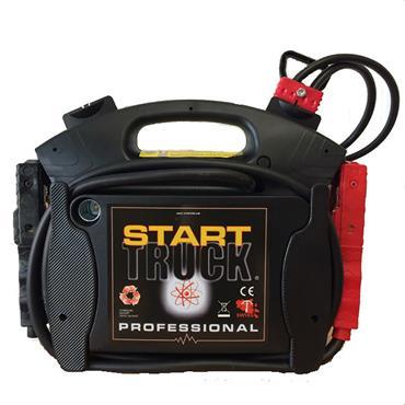 Start Booster 12-24Volt 2 x 23 Ah Batteries