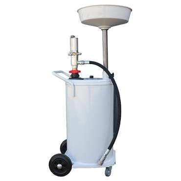 95 Litre Pump Away Waste Oil Collection Unit PL40220