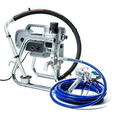 AIRLESS SPRAY PUMP QT190