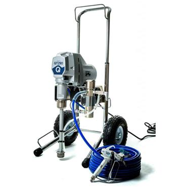 AIRLESS SPRAY PUMP QT290