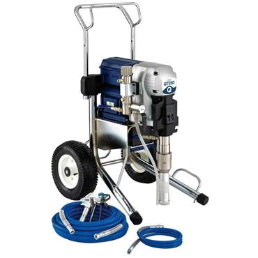 AIRLESS SPRAY PUMP QT550