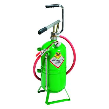 RAASM Manual oil dispenser 24 Ltr