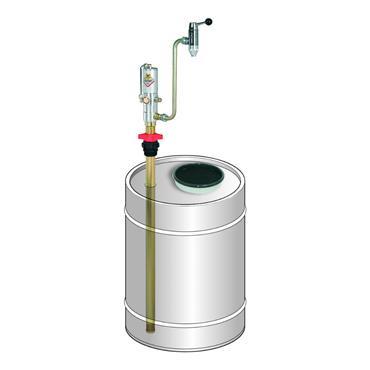 RAASM DRUM OIL DISPENSING KIT 37697