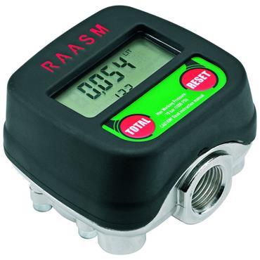 RAASM DIGITAL OIL METER 37780