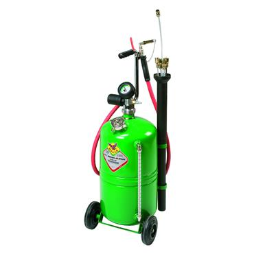RAASM PORTABLE WASTE OIL DRAINER 43024