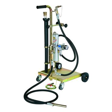 RAASM SUCTION DRAINER/DISPENSER FOR FUELS 45250