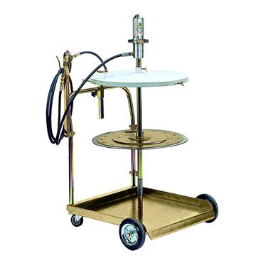 RAASM 220KG MOBILE DISPENSING KIT 64070-65