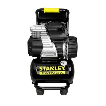 STANLEY 10 LTR 8 BAR OILLESS COMPRESSOR S244-8-10pcm