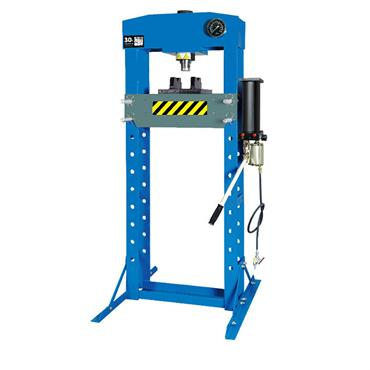 AIL 30TON SHOP PRESS
