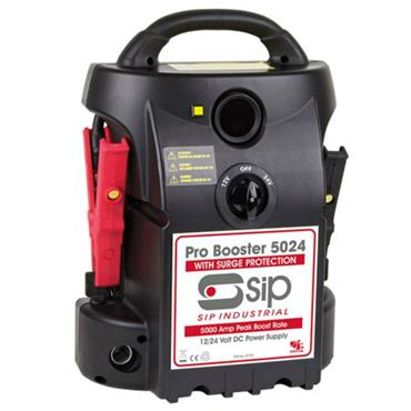 SIP PRO BOOSTER  07192