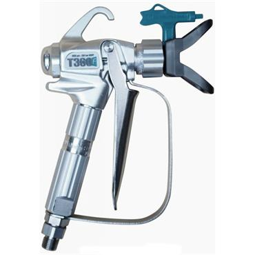 CONTRACTOR AIRLESS SPRAY GUN T360