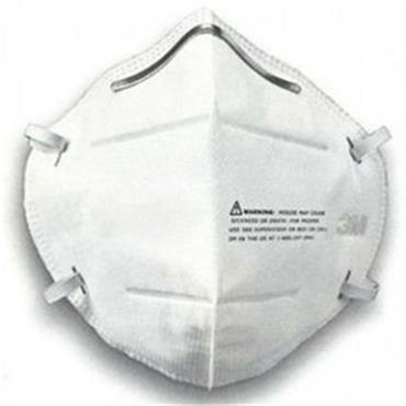 FFP2DUST PROOF MASKS 25 PK VSP252