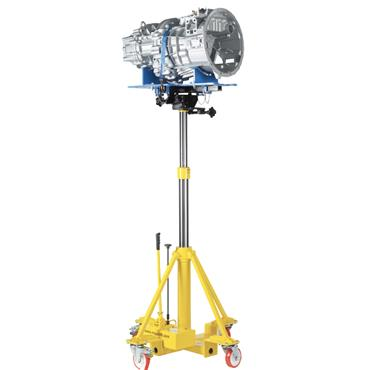 2 Tonne Vertical Transmission Jack VTJ2000