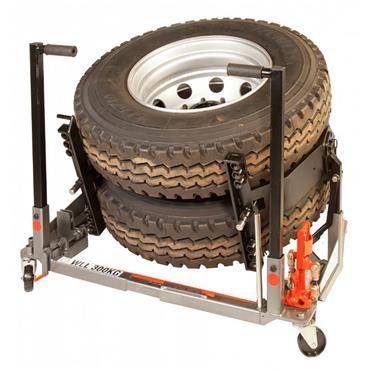 Wheel Handler wh300 300kg
