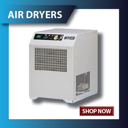 Air Dryer Units