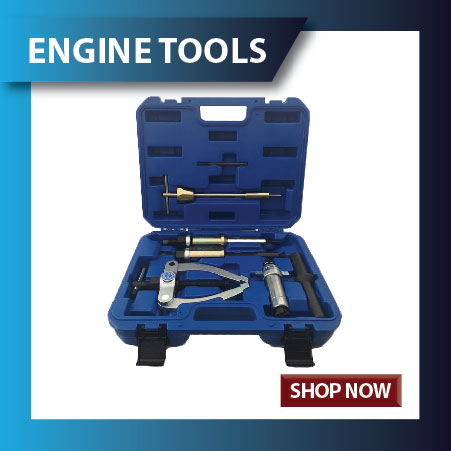 Engine Tools for Trucks