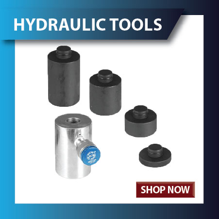 Hydraulic Tools For Commercial Vehicles