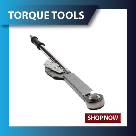 Torque Wrenches and Torque Tools