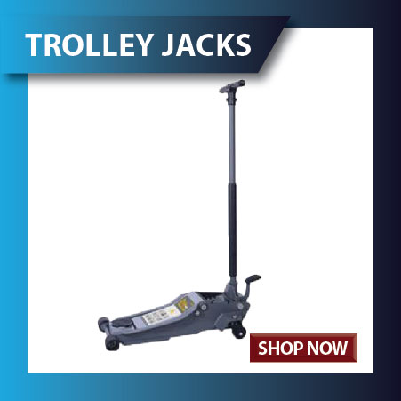 Trolley and Balloon Jacks