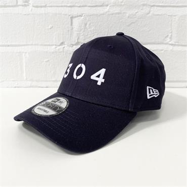 304 X NEW ERA 9FORTY CAP - NAVY