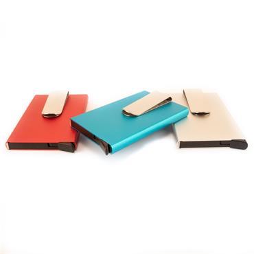 SOPHOS RFID CARD HOLDER - SILVER