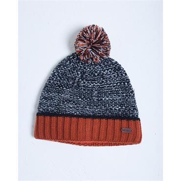DIESEL MALACHY HAT - RUST