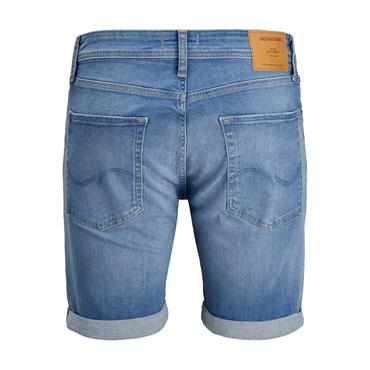 JACK&JONES ORIGINAL RICK SHORTS - BLUE
