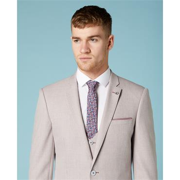 REMUS UOMO LAZIO X-SLIM FIT SUIT - BLUSH
