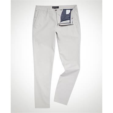 REMUS UOMO ALONZO X-SLIM CHINO - GREY