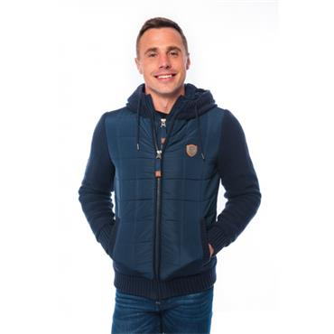 XV KINGS CAPE BRETON JACKET - NAVY