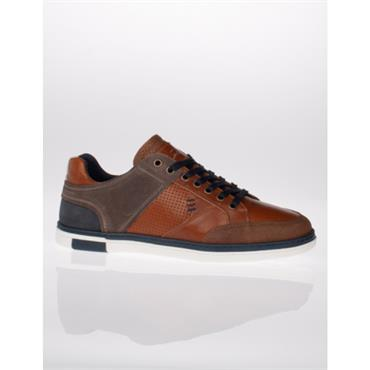 LLOYD&PRYCE TOMMY BOWE CONNORS TRAINER - BROWN
