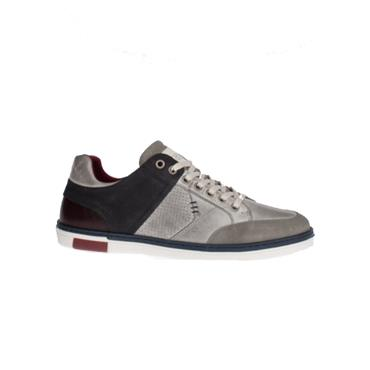 LLOYD&PRYCE TOMMY BOWE CONNORS TRAINER - GREY