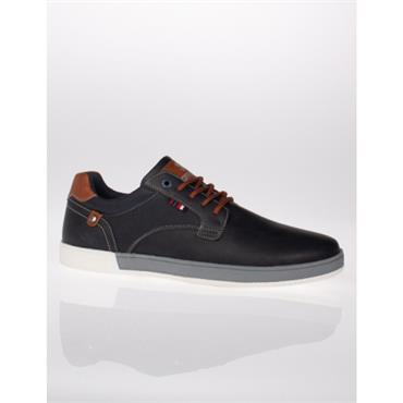 LLOYD&PRYCE TOMMY BOWE DONELLY TRAINER - NAVY