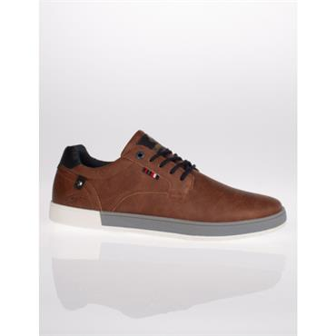 LLOYD&PRYCE TOMMY BOWE DONELLY TRAINER - TAN