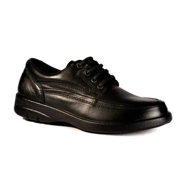 PADDERS FIRE SHOES - BLACK