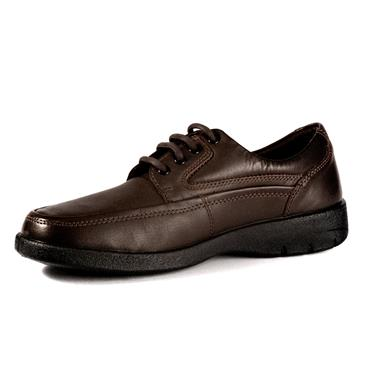 PADDERS FIRE SHOES - BROWN