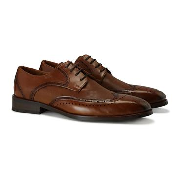 BENETTI GEORGE SHOES - BROWN
