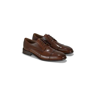 BENETTI HENRY SHOES - BROWN