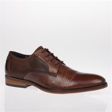 POPE HOWICK SHOE - BROWN
