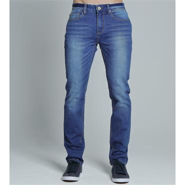 DIESEL RUDY PHEONIX STRAIGHT FIT JEAN - BLUE