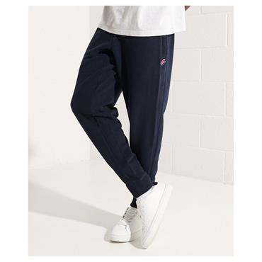 SUPERDRY ESSENTIAL JOGGER - NAVY