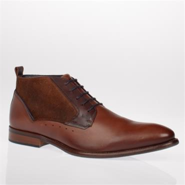 POPE MOANA LOW CUT BOOT - BROWN