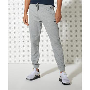 SUPERDRY TRAINING SPORT JOGGER - GREY