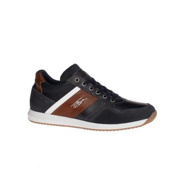 TOMMY BOWE TONER TRAINER - NAVY