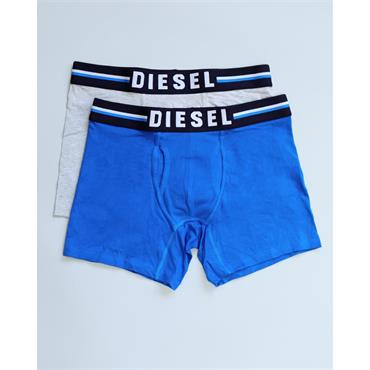 DIESEL THOMPSON BOXERS - BLUE