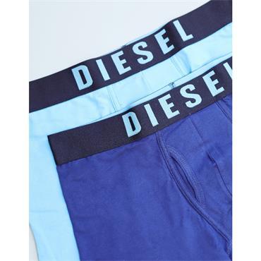 DIESEL BRADFORD BOXERS - BLUE