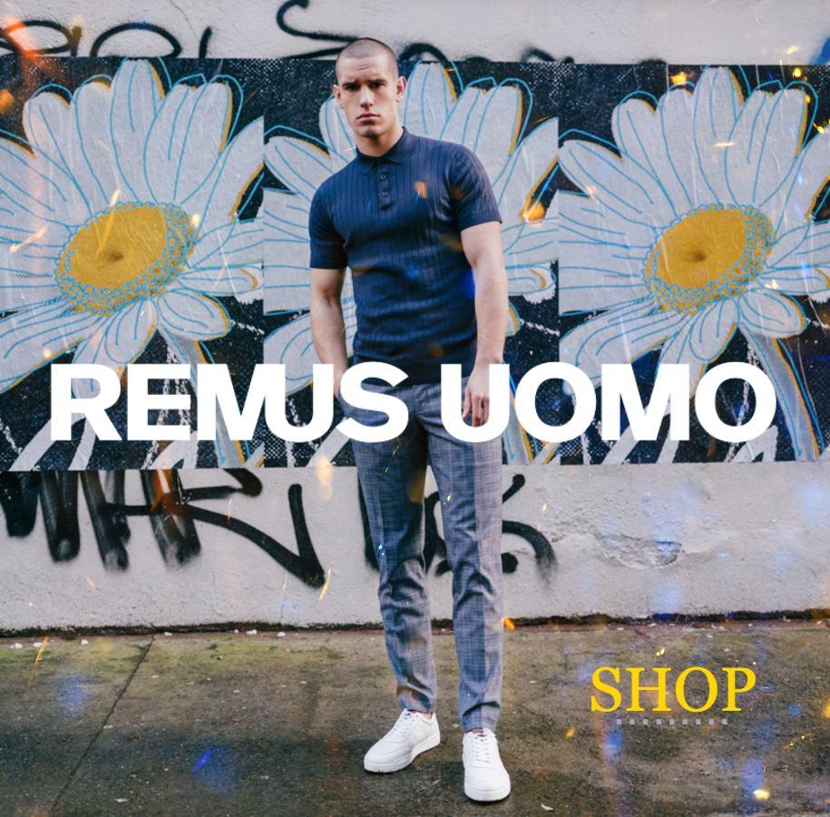 SHOP REMUS
